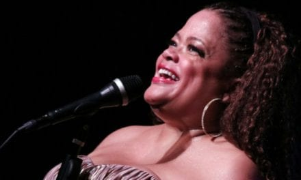 Natalie Douglas at Birdland June 18, 2018, 7pm