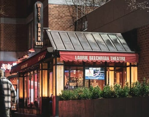 The West Bank Cafe / Laurie Beechman Theatre