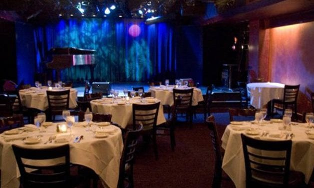 New York: Laurie Beechman Theatre