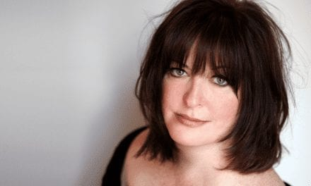 What Cabaret Means to Ann Hampton Callaway