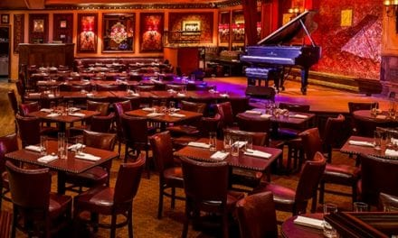 New York: Feinstein's/54 Below