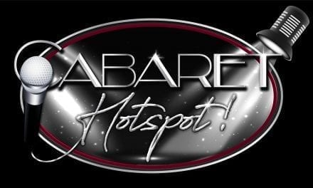 "Welcome to ""Cabaret Hotspot!"""
