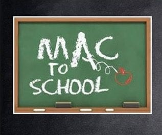 MAC to School