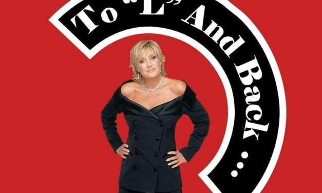 Lorna Luft: The Sheer Joy of Living