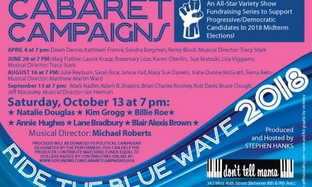 10/13 – Ride The Blue Wave @ DTM  7PM