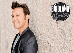 10/18 – Nicolas King @ Birdland Theater  7PM