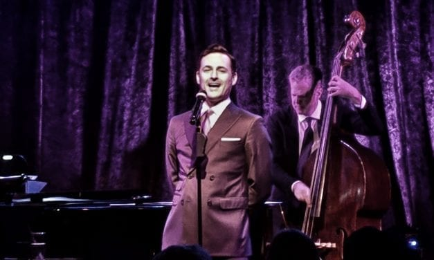 Max von Essen with Billy Stritch @ Birdland Theater
