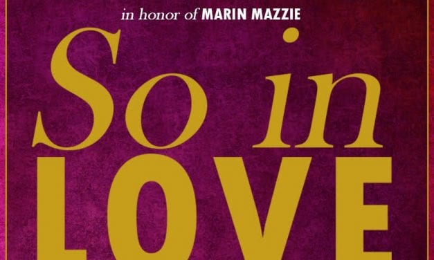 11/14 – So in Love @ Birdland 7pm/9:30pm