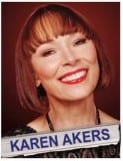11/17 – Karen Akers @ The Beach