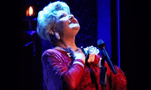 2/14-17 Marilyn Maye @ Iridium