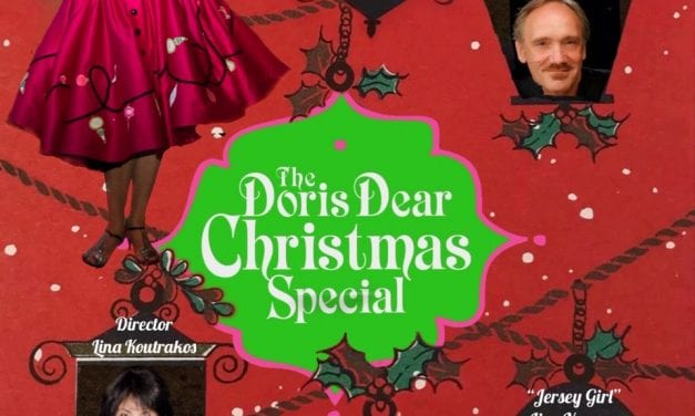 12/19-21 – Doris Dear @ Triad 7PM