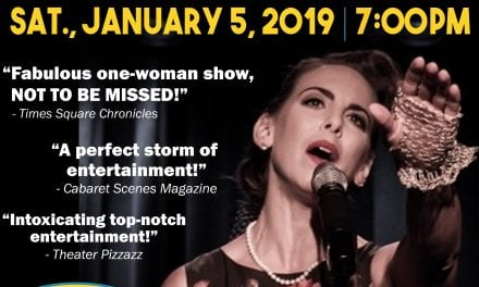 01/05/19 – Dawn Derow @ LBT 7pm
