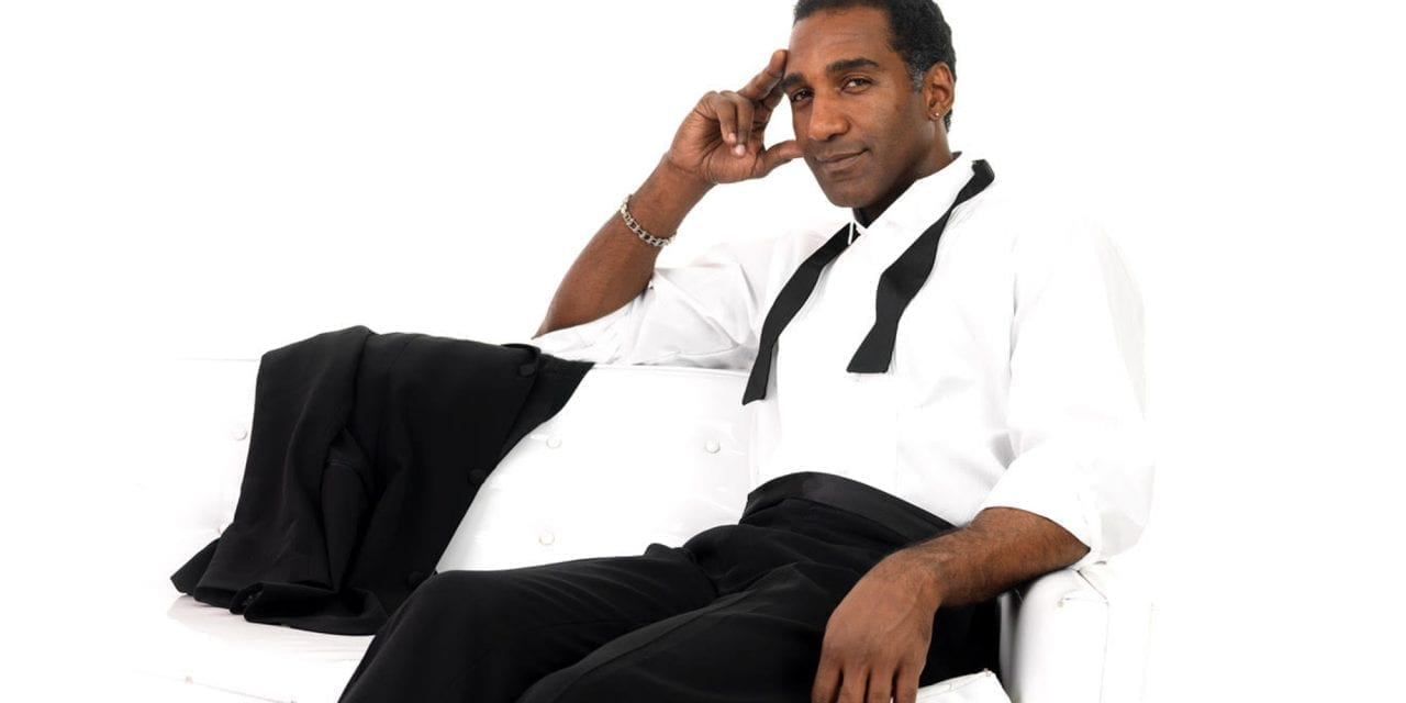 12/17-22 Norm Lewis @ F54B 7PM