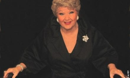 Marilyn Maye at Tennessee Williams Theatre, Key West, FL