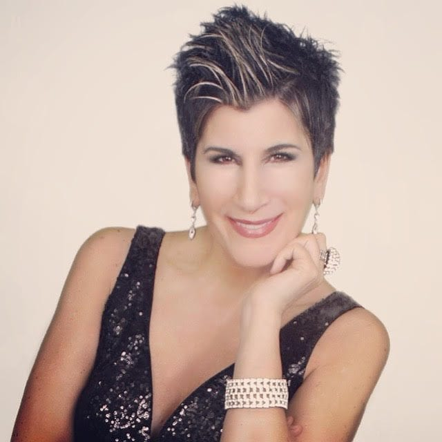 """Marieann Meringolo's New Single """"I am Blessed"""" released on BluJazz"""