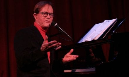 Steve Ross @ Birdland 02/18/19 7PM