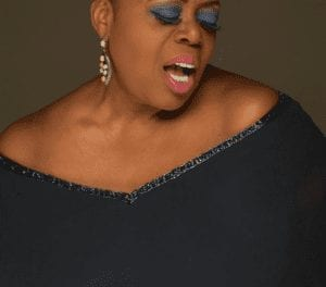 2/14/19 Lillias White @ TGR42