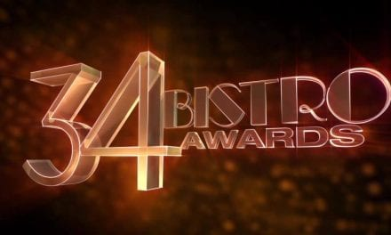 The 2019 Bistro Awards 03/11/19
