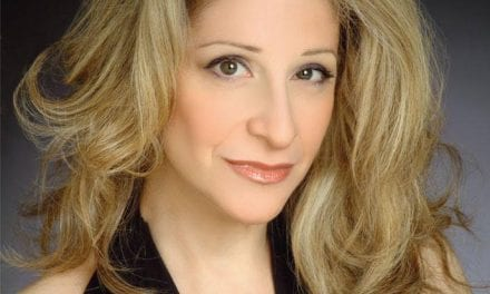"""INTERVIEW: Julie Budd """"The Songs of My Life…"""""""