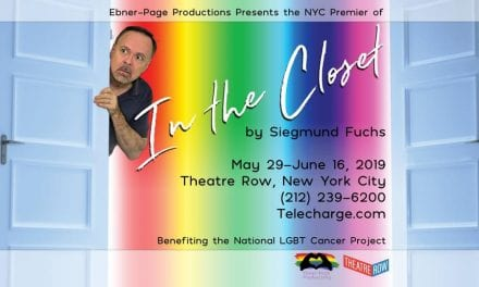 05/29-06/16 – In The Closet @ Studio Theatre