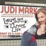 05/22 & 06/04 Judi Mark @ DTM 7:00 pm