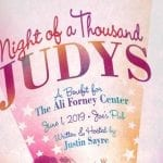 06/01/19 Night of 1,000 Judy's @ Joe's Pub