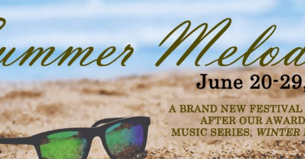 06/20-29 Urban Stages Summer Melodies