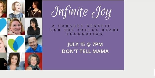 07/15/19 Infinite Joy Benefit @ DTM
