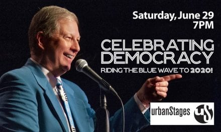06/29 Blue Wave @ Urban Stages