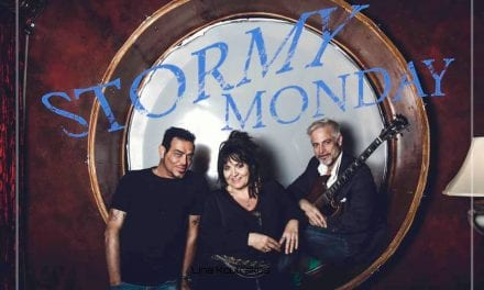 07/01/19 Stormy Monday @ Cutting Room