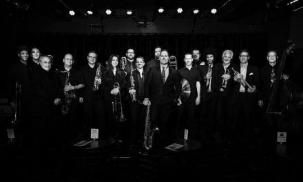 Fridays – Birdland Big Band 5:30 pm
