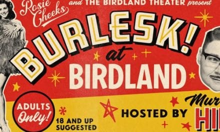 Sundays Burkesk! at Birdland