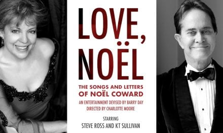 August – Love, Noel @ Irish Rep