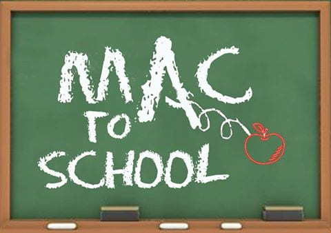 09/14 & 15 MAC TO SCHOOL