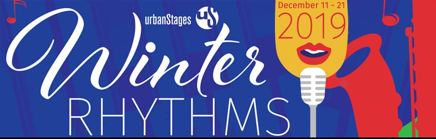 12/11-21 Urban Stage Winter Rhythm