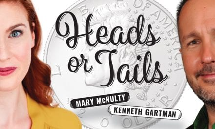 Heads or Tails – Kenneth Gartman & Mary McNulty