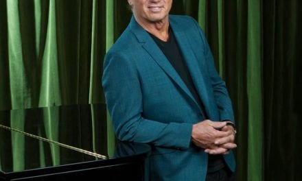 12/30 Tom Wopat @ The Beach