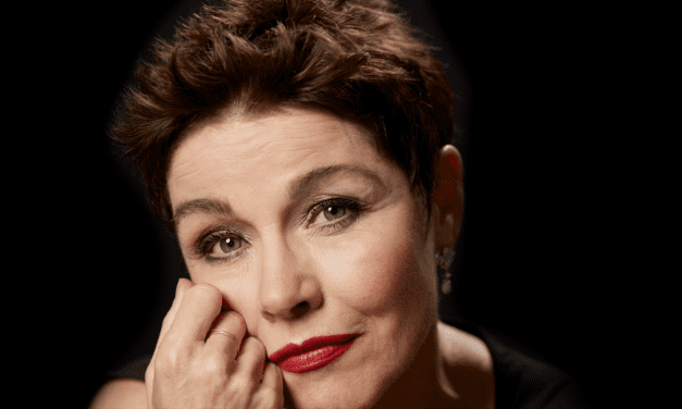 01/29/20 Christine Andreas @ F54B