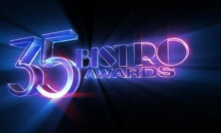 The 35th Annual BISTRO AWARDS