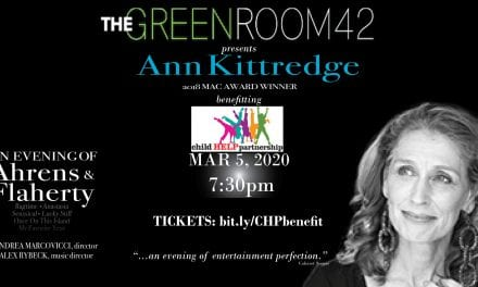 Encore: 03/05 Ann Kittredge @ GR42
