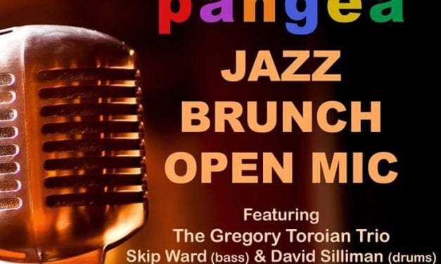 JAZZ Open Mic Brunch @ Pangea