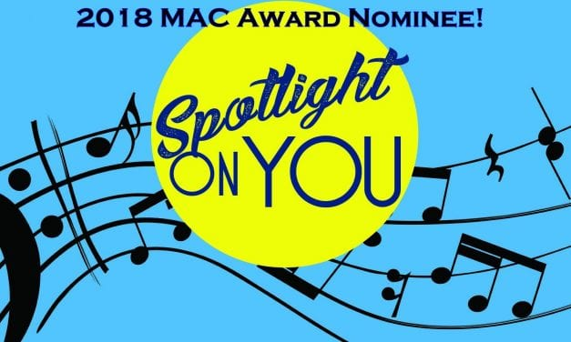 Spotlight on YOU! Open Mic
