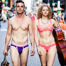 02/17/20 The Skivvies @ GR42