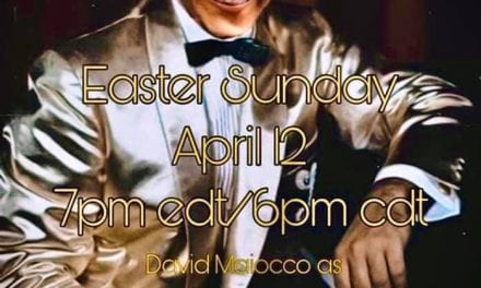 04/12 @ 7:00 pm Liberace's Easter Special
