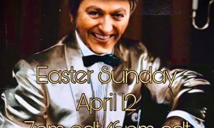Liberace's Easter Special