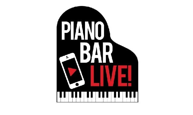 TUESDAYS @ 7:15 pm Piano Bar Live!