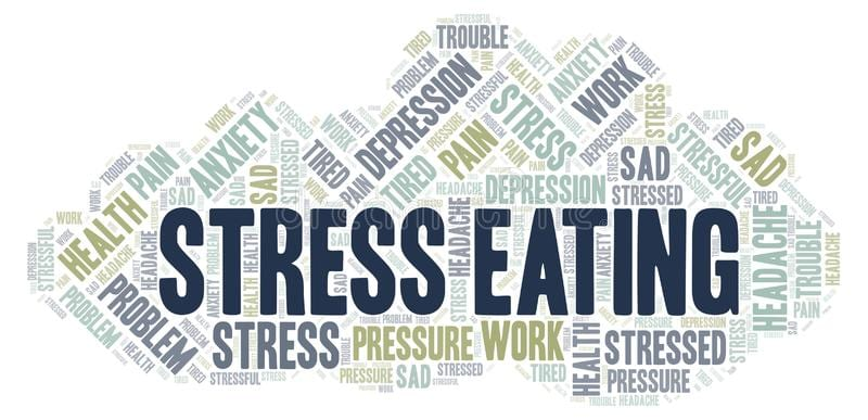 A Survivor's Guide to the Pandemic #3 – Stress Eating!