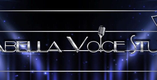 Delivering a Voice Lesson on Line by Sabella Voice