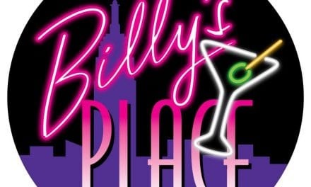 Thursdays! 8:00 pm Billy's Place