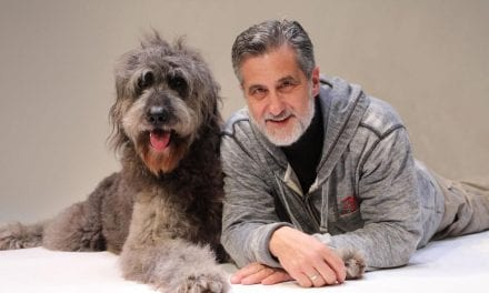 05/29 @ 8:00 pm Richard Skipper Celebrates Theatrical Animals Fund